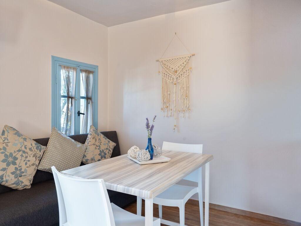 Ferienwohnung Hübsches Apartment auf der Insel Lesbos mit Swimmingpool (2795383), Petra (GR), Lesbos, Ägäische Inseln, Griechenland, Bild 11