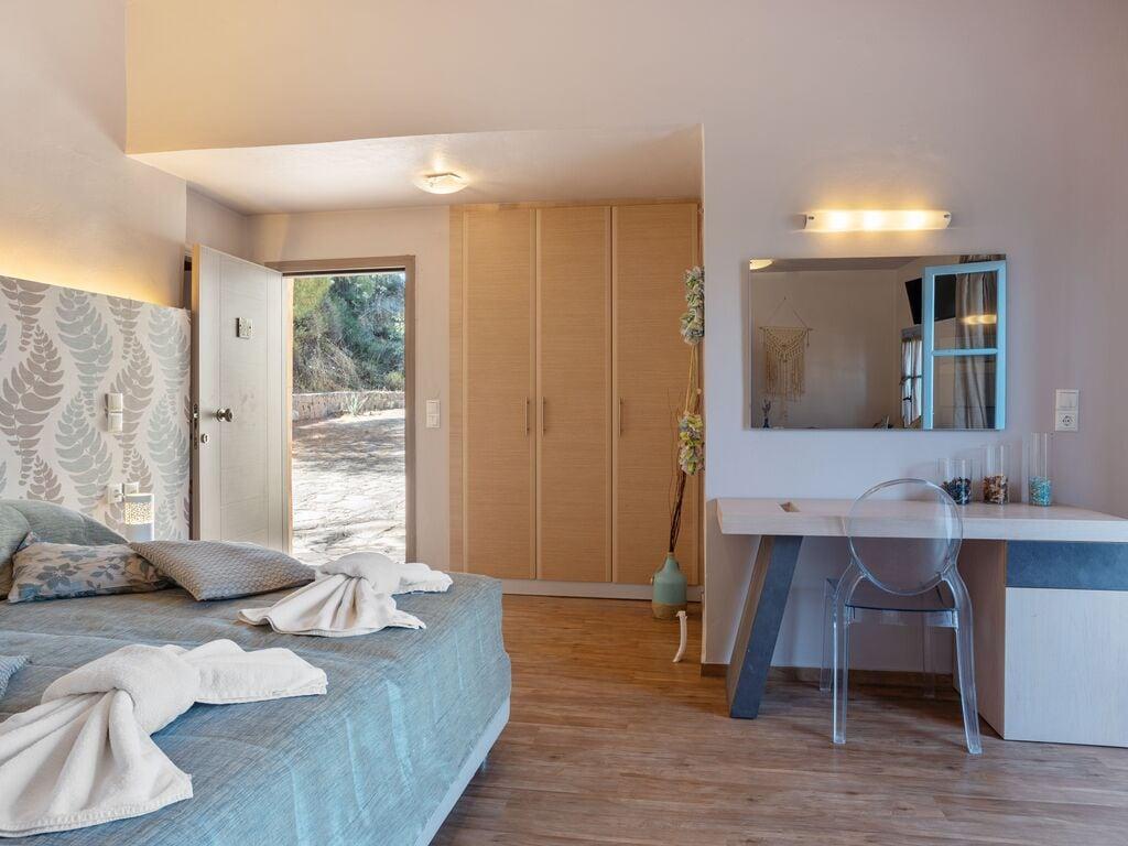 Ferienwohnung Hübsches Apartment auf der Insel Lesbos mit Swimmingpool (2795383), Petra (GR), Lesbos, Ägäische Inseln, Griechenland, Bild 18