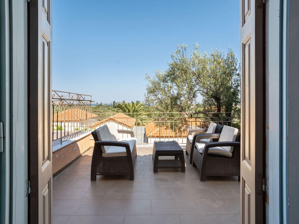 Ferienwohnung Hübsches Apartment auf der Insel Lesbos mit Swimmingpool (2795383), Petra (GR), Lesbos, Ägäische Inseln, Griechenland, Bild 21