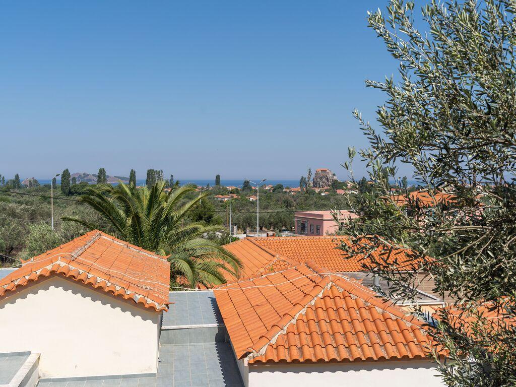 Ferienwohnung Hübsches Apartment auf der Insel Lesbos mit Swimmingpool (2795383), Petra (GR), Lesbos, Ägäische Inseln, Griechenland, Bild 23