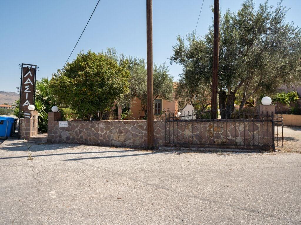 Ferienwohnung Hübsches Apartment auf der Insel Lesbos mit Swimmingpool (2795383), Petra (GR), Lesbos, Ägäische Inseln, Griechenland, Bild 24