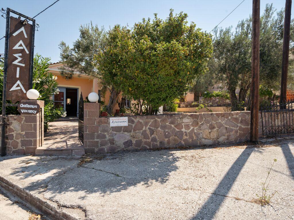 Ferienwohnung Hübsches Apartment auf der Insel Lesbos mit Swimmingpool (2795383), Petra (GR), Lesbos, Ägäische Inseln, Griechenland, Bild 6