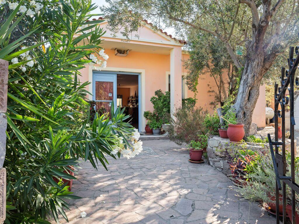 Ferienwohnung Ruhiges Apartment auf der Insel Lesbos mit Swimmingpool (2795443), Petra (GR), Lesbos, Ägäische Inseln, Griechenland, Bild 6