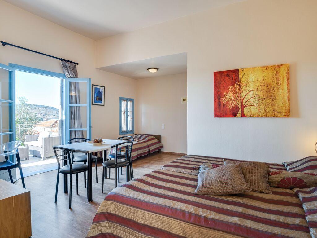 Ferienwohnung Ruhiges Apartment auf der Insel Lesbos mit Swimmingpool (2795443), Petra (GR), Lesbos, Ägäische Inseln, Griechenland, Bild 8