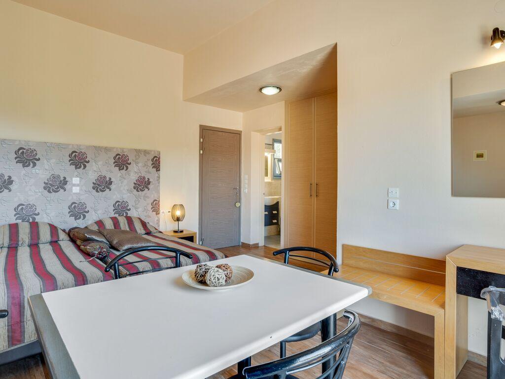 Ferienwohnung Ruhiges Apartment auf der Insel Lesbos mit Swimmingpool (2795443), Petra (GR), Lesbos, Ägäische Inseln, Griechenland, Bild 13