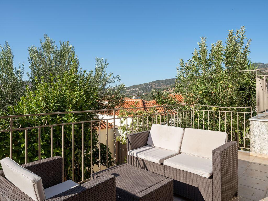 Ferienwohnung Ruhiges Apartment auf der Insel Lesbos mit Swimmingpool (2795443), Petra (GR), Lesbos, Ägäische Inseln, Griechenland, Bild 1