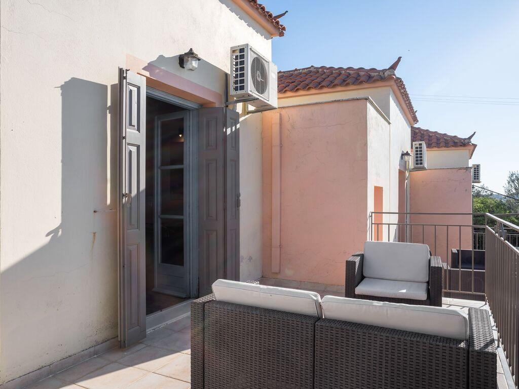 Ferienwohnung Ruhiges Apartment auf der Insel Lesbos mit Swimmingpool (2795443), Petra (GR), Lesbos, Ägäische Inseln, Griechenland, Bild 21
