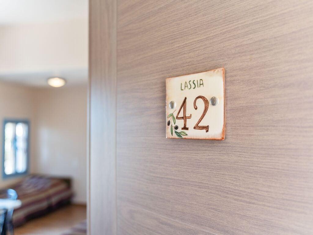 Ferienwohnung Ruhiges Apartment auf der Insel Lesbos mit Swimmingpool (2795443), Petra (GR), Lesbos, Ägäische Inseln, Griechenland, Bild 23