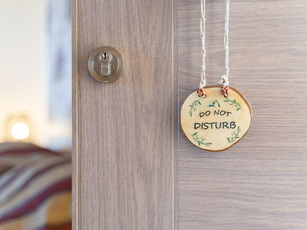 Ferienwohnung Ruhiges Apartment auf der Insel Lesbos mit Swimmingpool (2795443), Petra (GR), Lesbos, Ägäische Inseln, Griechenland, Bild 22