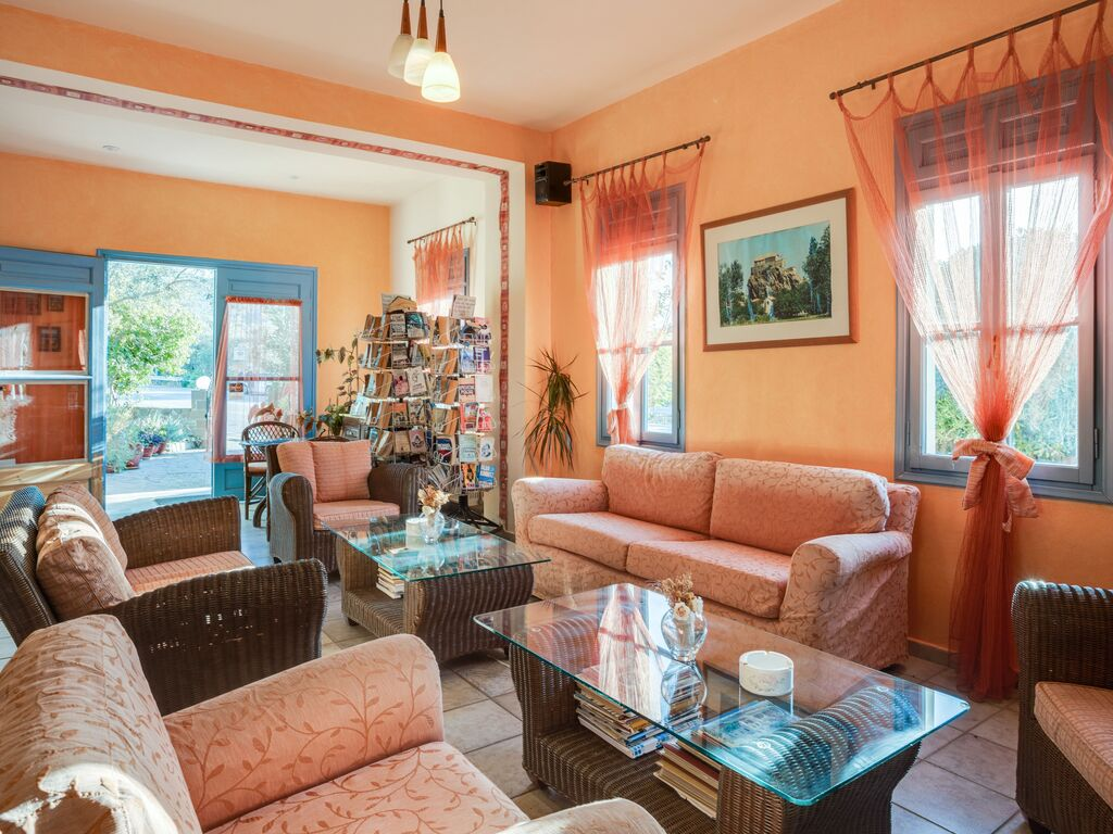 Ferienwohnung Ruhiges Apartment auf der Insel Lesbos mit Swimmingpool (2795443), Petra (GR), Lesbos, Ägäische Inseln, Griechenland, Bild 3