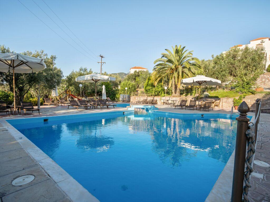 Ferienwohnung Ruhiges Apartment auf der Insel Lesbos mit Swimmingpool (2795443), Petra (GR), Lesbos, Ägäische Inseln, Griechenland, Bild 31