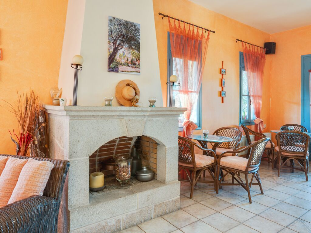 Ferienwohnung Ruhiges Apartment auf der Insel Lesbos mit Swimmingpool (2795443), Petra (GR), Lesbos, Ägäische Inseln, Griechenland, Bild 10