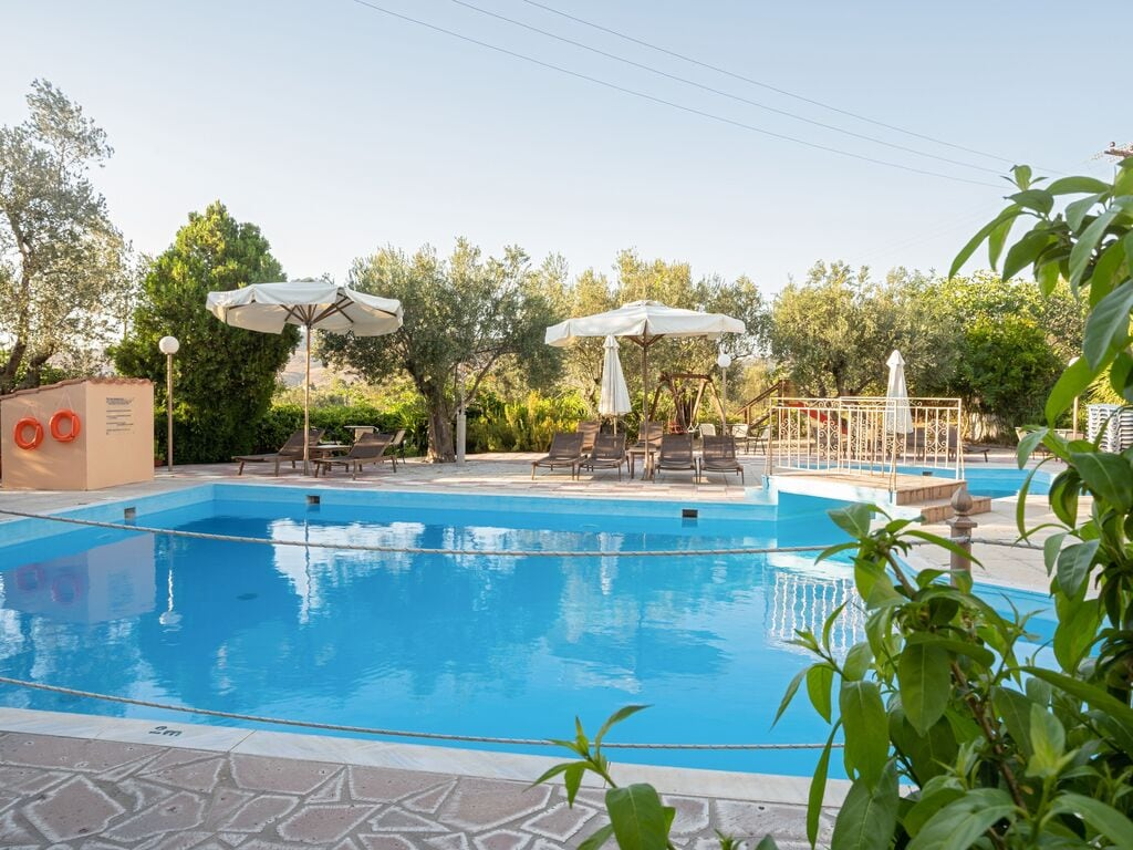 Ferienwohnung Ruhiges Apartment auf der Insel Lesbos mit Swimmingpool (2795443), Petra (GR), Lesbos, Ägäische Inseln, Griechenland, Bild 32