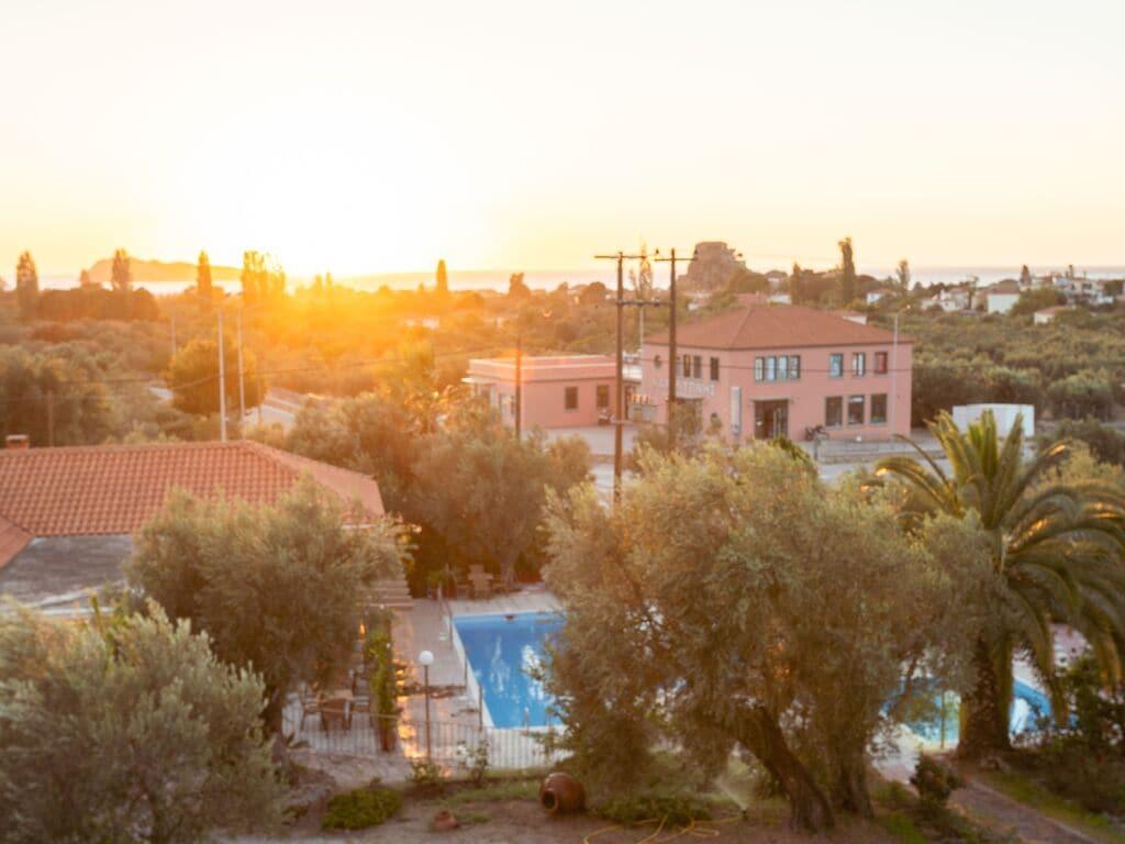 Ferienwohnung Ruhiges Apartment auf der Insel Lesbos mit Swimmingpool (2795443), Petra (GR), Lesbos, Ägäische Inseln, Griechenland, Bild 36
