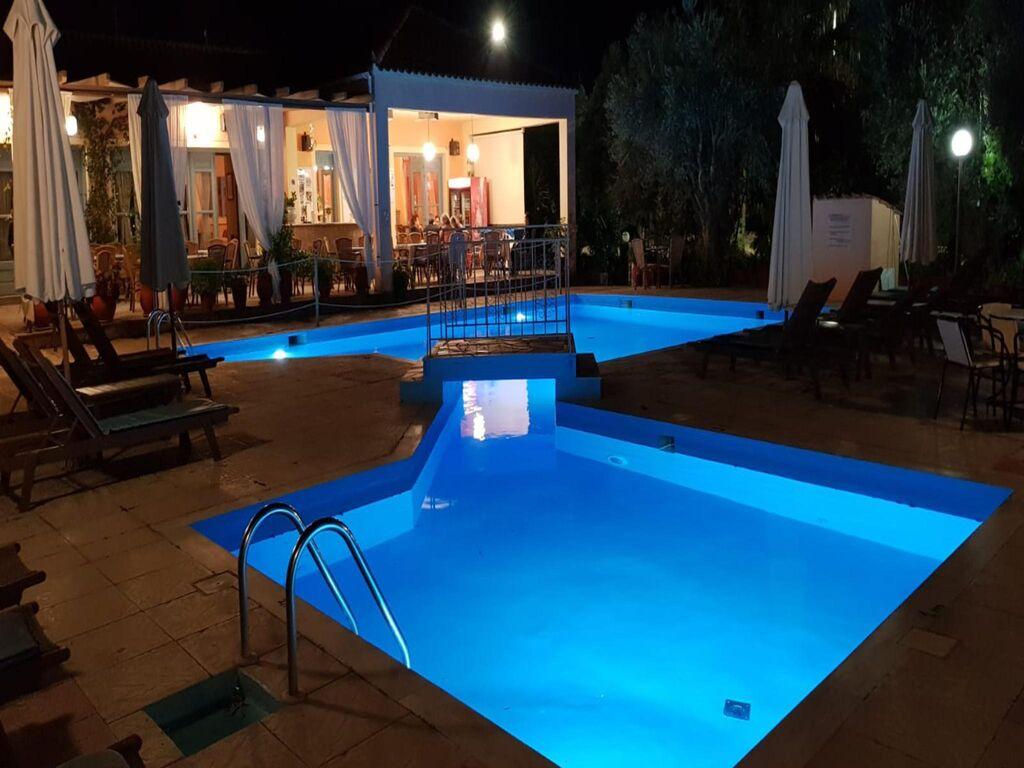 Ferienwohnung Ruhiges Apartment auf der Insel Lesbos mit Swimmingpool (2795489), Petra (GR), Lesbos, Ägäische Inseln, Griechenland, Bild 35