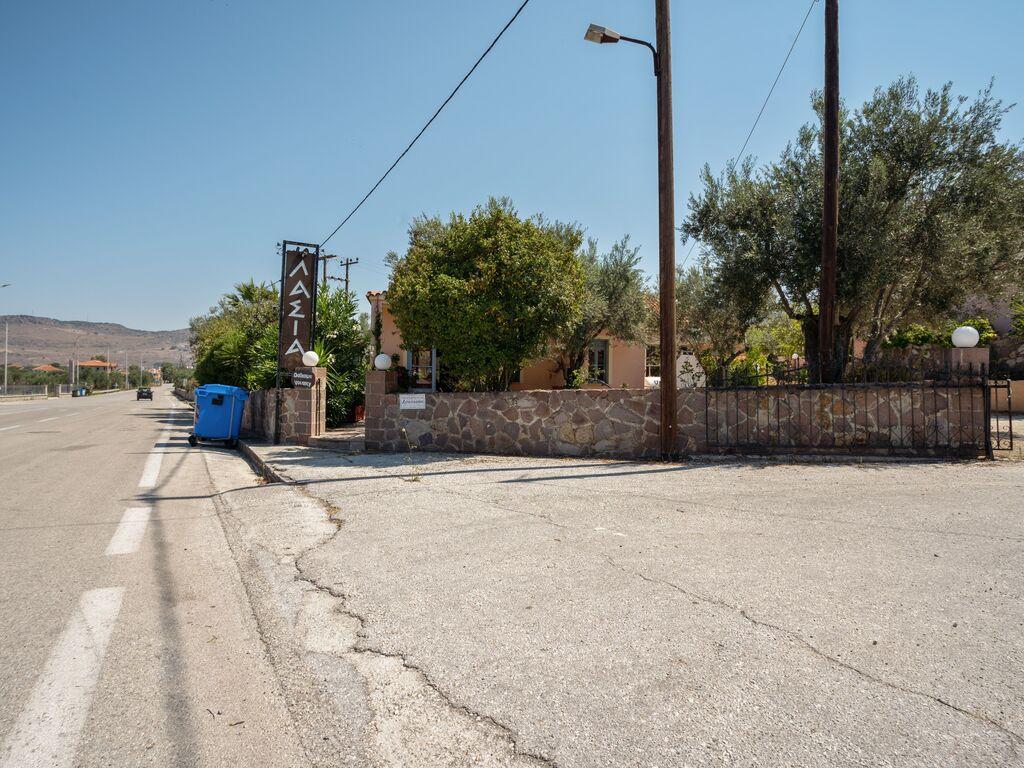 Ferienwohnung Ruhiges Apartment auf der Insel Lesbos mit Swimmingpool (2795489), Petra (GR), Lesbos, Ägäische Inseln, Griechenland, Bild 38