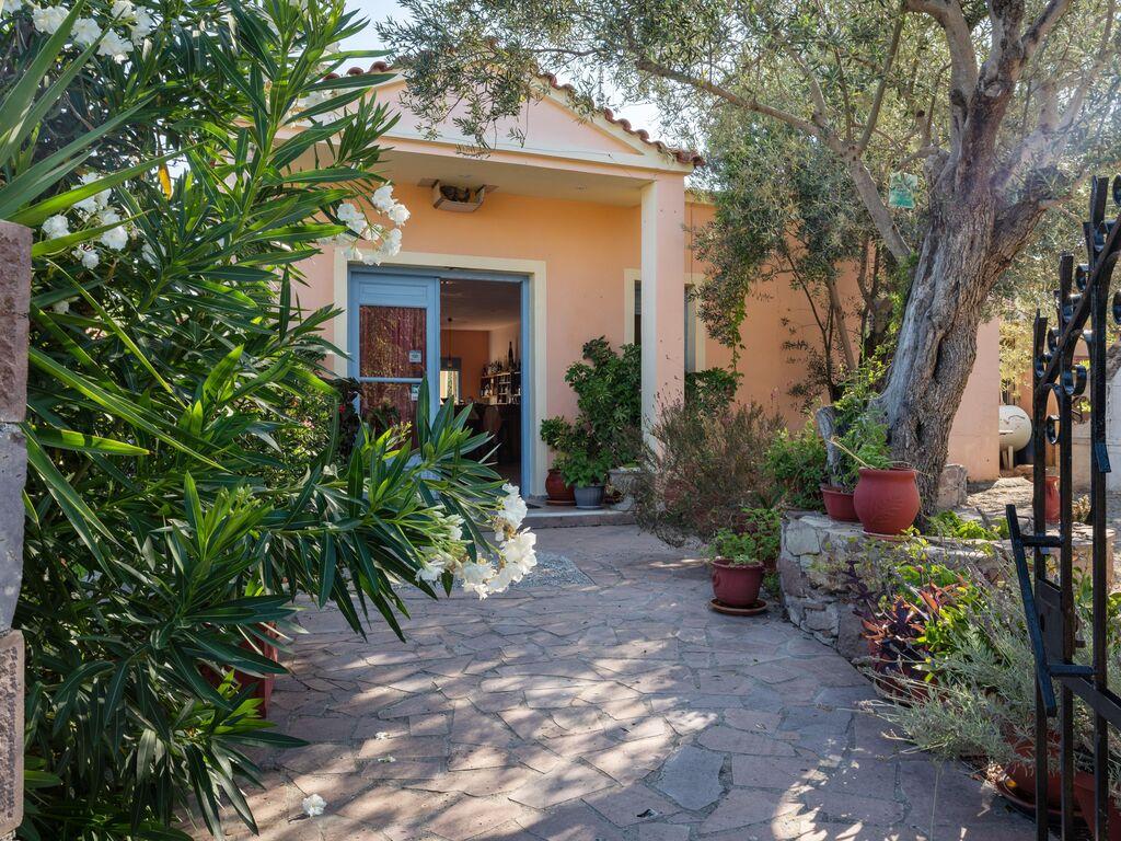 Ferienwohnung Ruhiges Apartment auf der Insel Lesbos mit Swimmingpool (2795489), Petra (GR), Lesbos, Ägäische Inseln, Griechenland, Bild 6