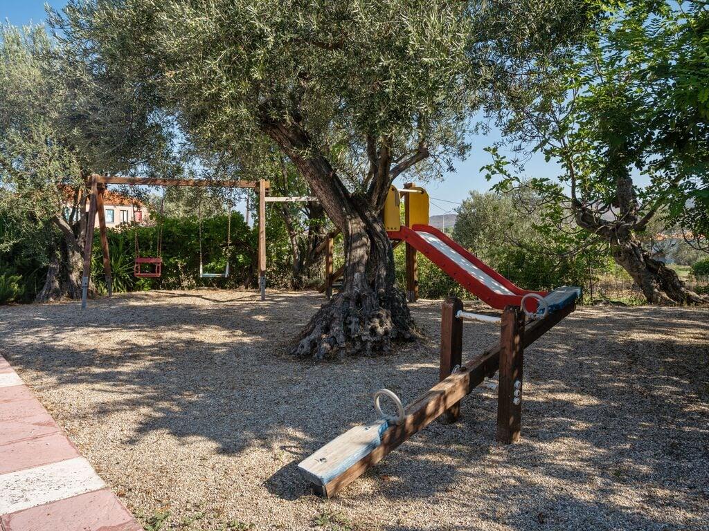 Ferienwohnung Ruhiges Apartment auf der Insel Lesbos mit Swimmingpool (2795489), Petra (GR), Lesbos, Ägäische Inseln, Griechenland, Bild 22