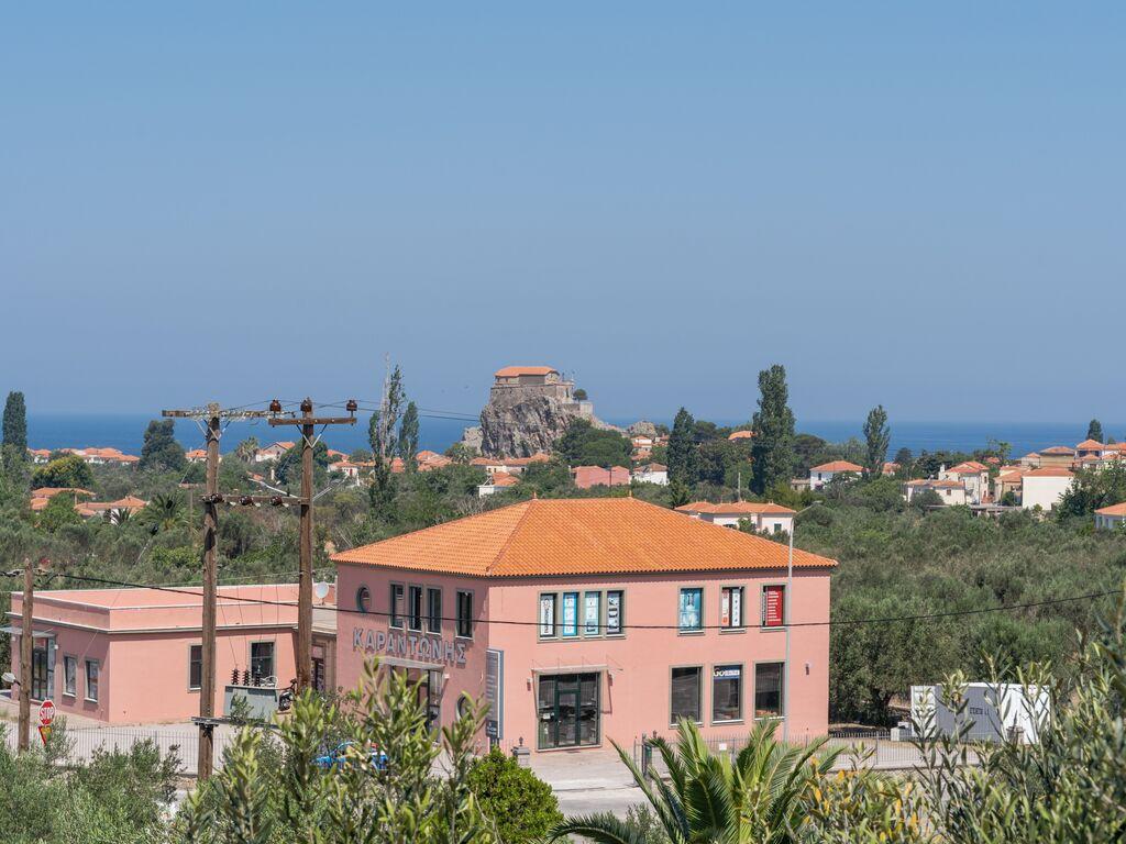Ferienwohnung Ruhiges Apartment auf der Insel Lesbos mit Swimmingpool (2795489), Petra (GR), Lesbos, Ägäische Inseln, Griechenland, Bild 20