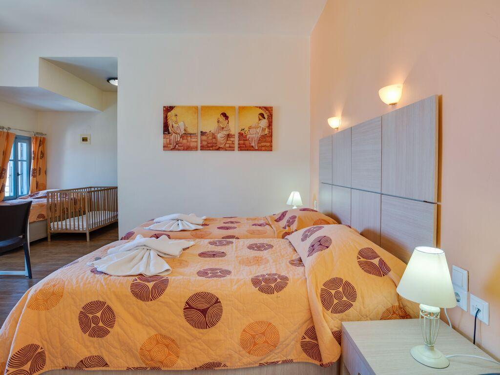 Ferienwohnung Ruhiges Apartment auf der Insel Lesbos mit Swimmingpool (2795489), Petra (GR), Lesbos, Ägäische Inseln, Griechenland, Bild 36
