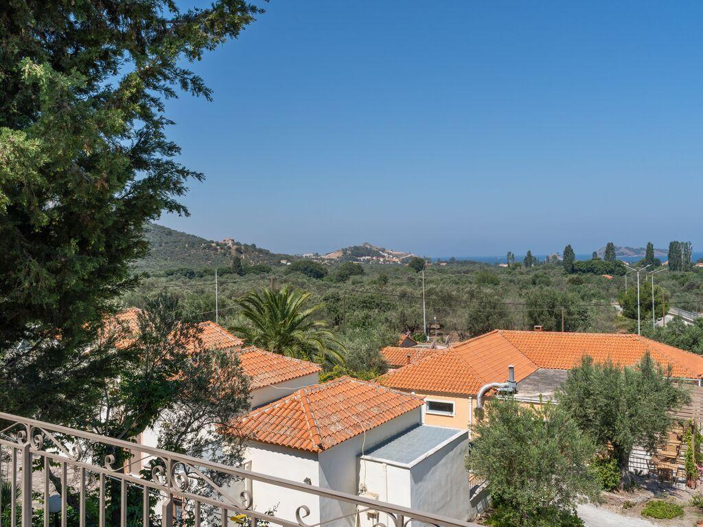 Ferienwohnung Ruhiges Apartment auf der Insel Lesbos mit Swimmingpool (2795489), Petra (GR), Lesbos, Ägäische Inseln, Griechenland, Bild 21