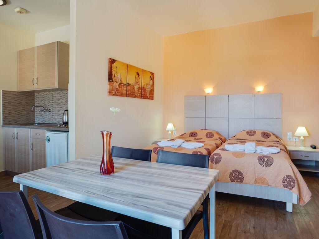 Ferienwohnung Ruhiges Apartment auf der Insel Lesbos mit Swimmingpool (2795489), Petra (GR), Lesbos, Ägäische Inseln, Griechenland, Bild 4