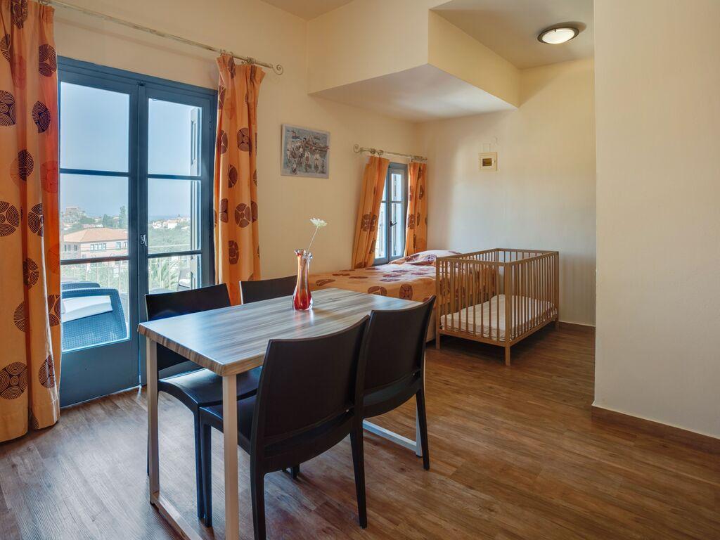 Ferienwohnung Ruhiges Apartment auf der Insel Lesbos mit Swimmingpool (2795489), Petra (GR), Lesbos, Ägäische Inseln, Griechenland, Bild 2