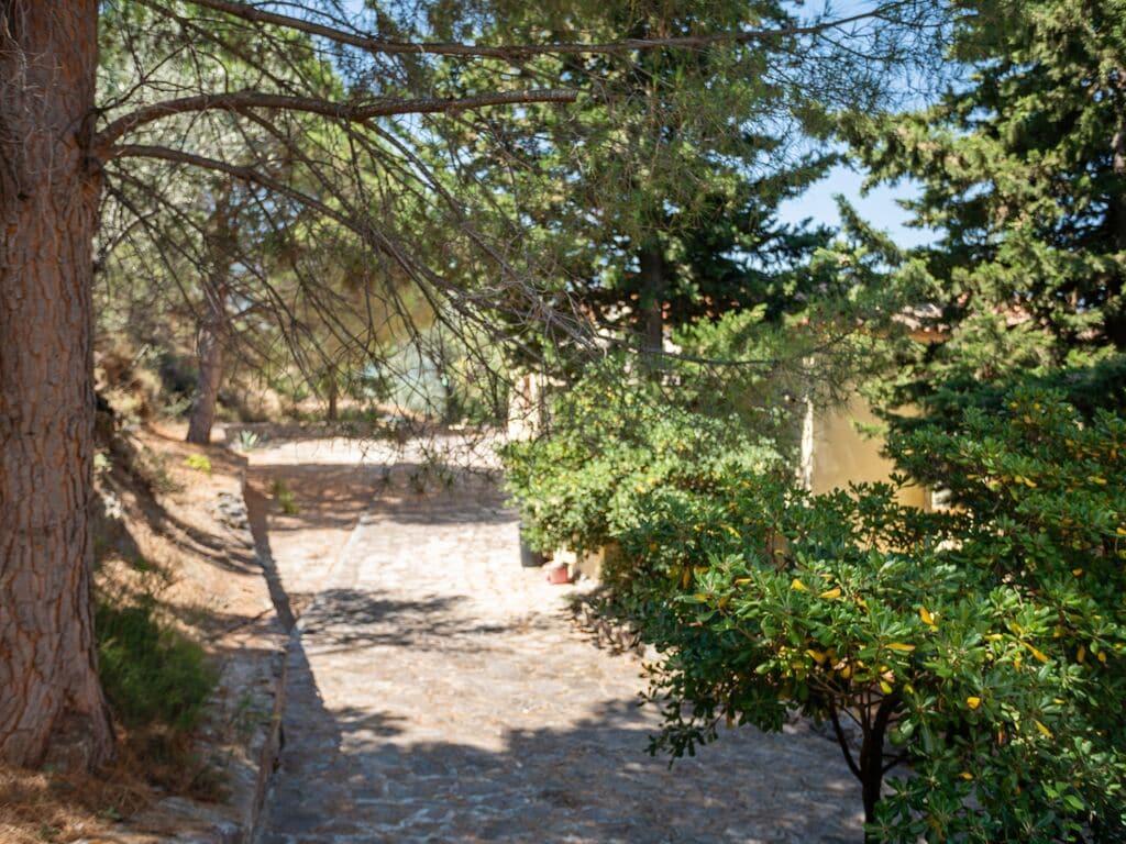 Ferienwohnung Ruhiges Apartment auf der Insel Lesbos mit Swimmingpool (2795489), Petra (GR), Lesbos, Ägäische Inseln, Griechenland, Bild 19