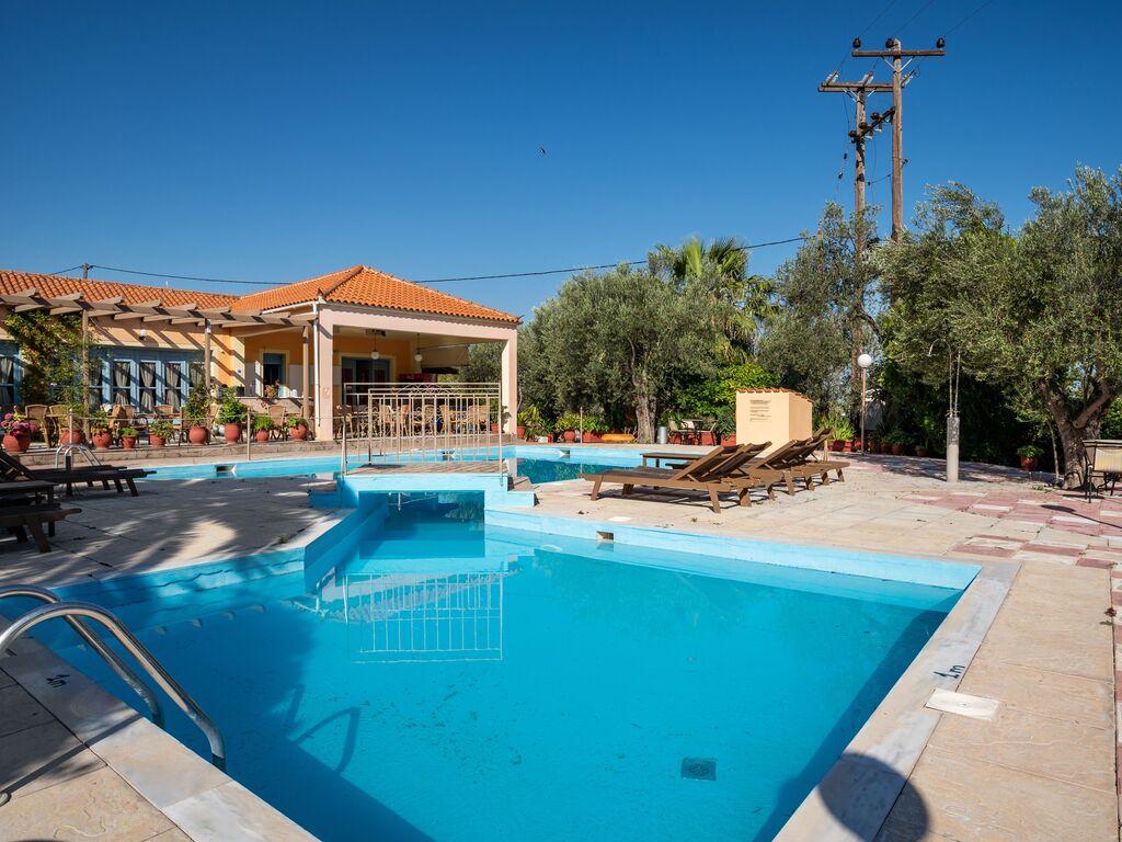 Ferienwohnung Wunderschönes Studio auf der Insel Lesbos mit Balkon (2795423), Petra (GR), Lesbos, Ägäische Inseln, Griechenland, Bild 31