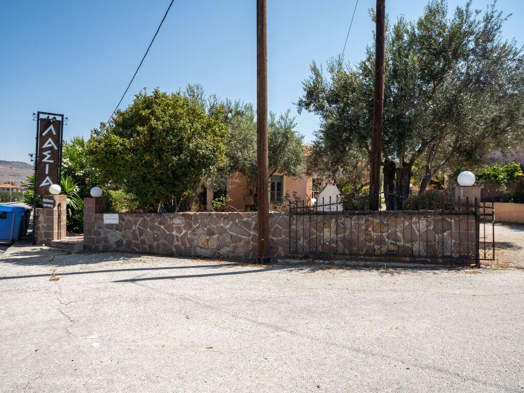 Ferienwohnung Wunderschönes Studio auf der Insel Lesbos mit Balkon (2795423), Petra (GR), Lesbos, Ägäische Inseln, Griechenland, Bild 7
