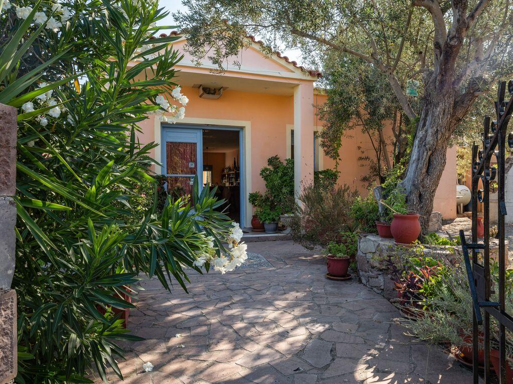 Ferienwohnung Wunderschönes Studio auf der Insel Lesbos mit Balkon (2795423), Petra (GR), Lesbos, Ägäische Inseln, Griechenland, Bild 6