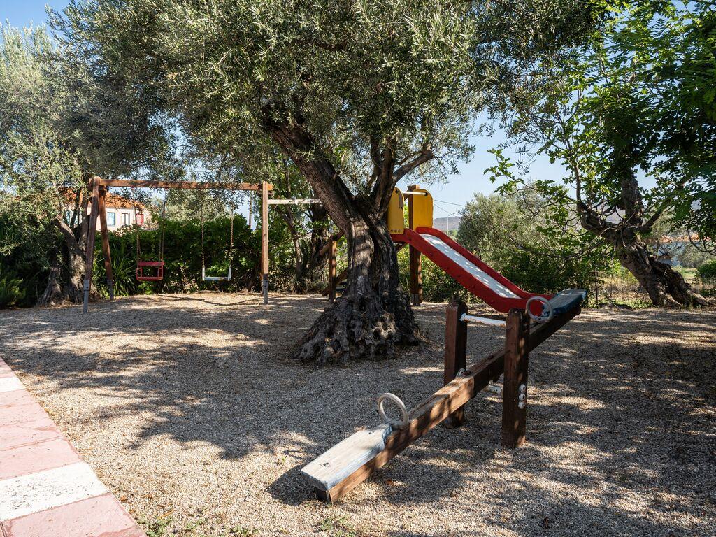 Ferienwohnung Wunderschönes Studio auf der Insel Lesbos mit Balkon (2795423), Petra (GR), Lesbos, Ägäische Inseln, Griechenland, Bild 24