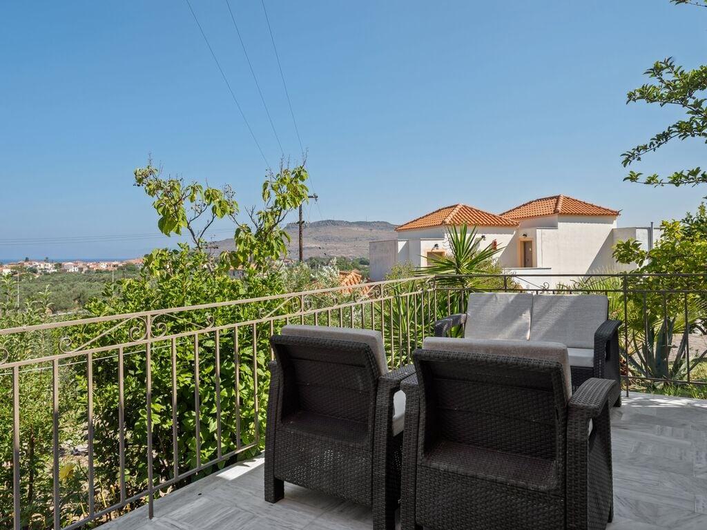 Ferienwohnung Wunderschönes Studio auf der Insel Lesbos mit Balkon (2795423), Petra (GR), Lesbos, Ägäische Inseln, Griechenland, Bild 1