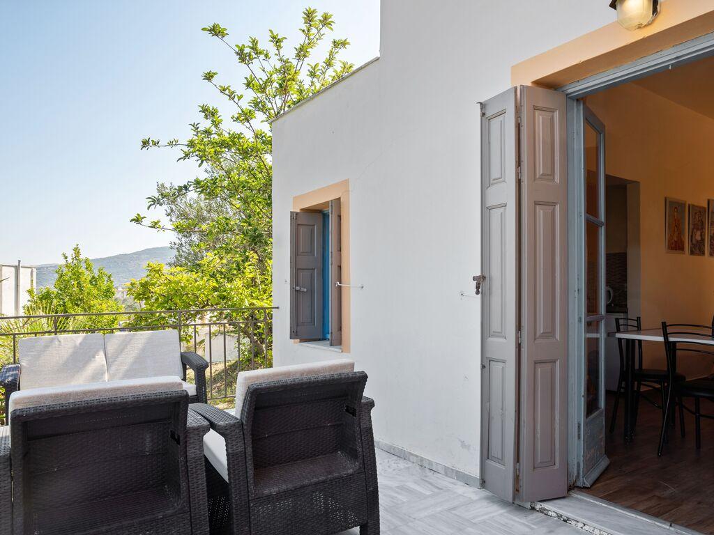 Ferienwohnung Wunderschönes Studio auf der Insel Lesbos mit Balkon (2795423), Petra (GR), Lesbos, Ägäische Inseln, Griechenland, Bild 21