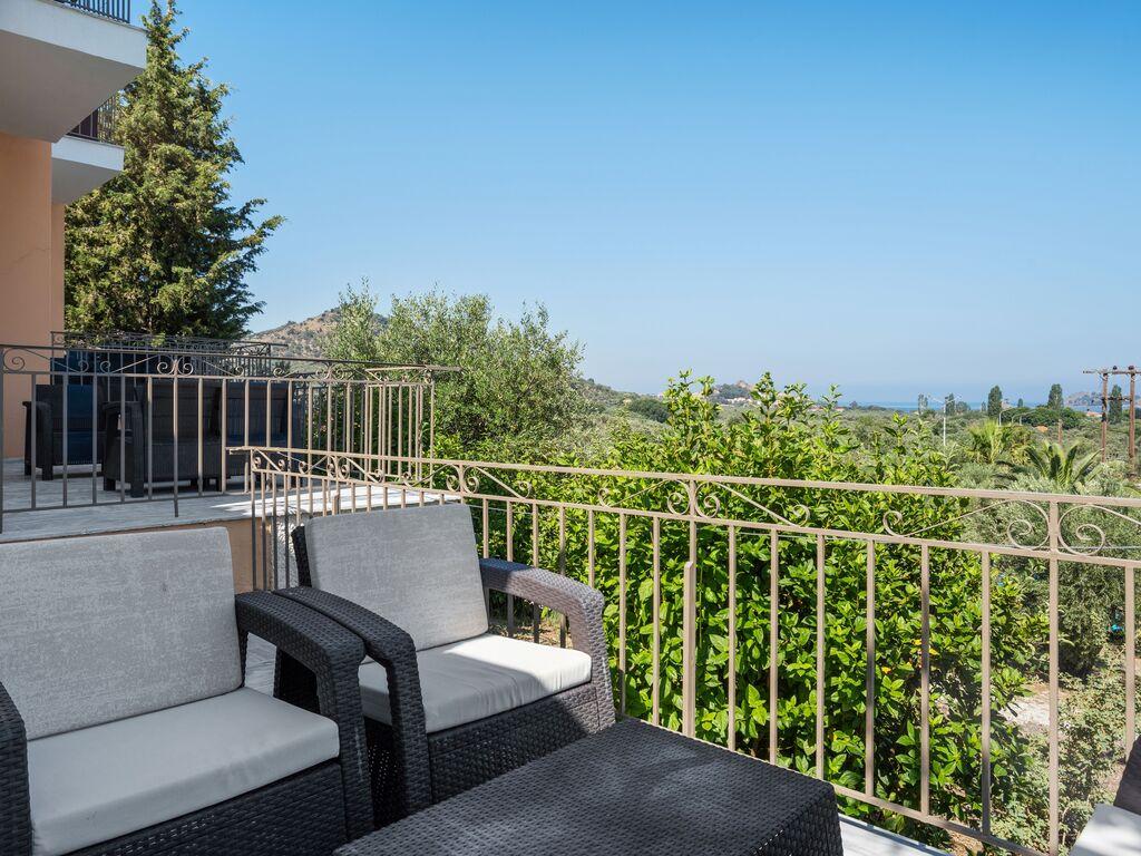 Ferienwohnung Wunderschönes Studio auf der Insel Lesbos mit Balkon (2795423), Petra (GR), Lesbos, Ägäische Inseln, Griechenland, Bild 22