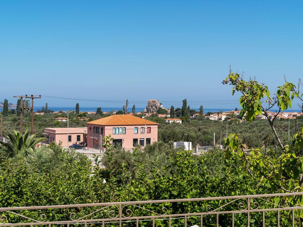 Ferienwohnung Wunderschönes Studio auf der Insel Lesbos mit Balkon (2795423), Petra (GR), Lesbos, Ägäische Inseln, Griechenland, Bild 23