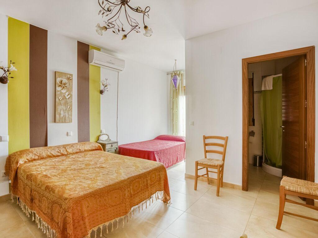 Ferienhaus Ländliches Haus mit Terrasse, Grill und herrlichem Privatpool (2785849), El Robledo, Ciudad Real, Kastilien-La Mancha, Spanien, Bild 5