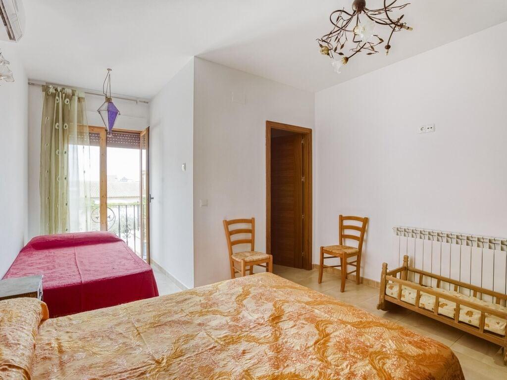 Ferienhaus Ländliches Haus mit Terrasse, Grill und herrlichem Privatpool (2785849), El Robledo, Ciudad Real, Kastilien-La Mancha, Spanien, Bild 18