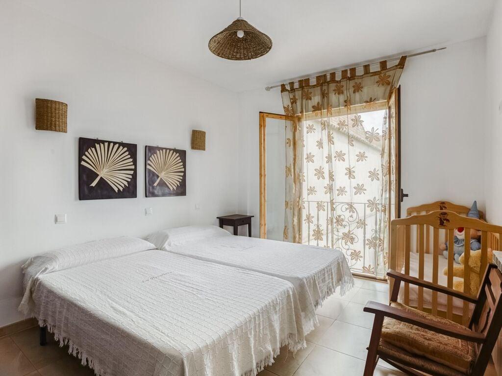 Ferienhaus Ländliches Haus mit Terrasse, Grill und herrlichem Privatpool (2785849), El Robledo, Ciudad Real, Kastilien-La Mancha, Spanien, Bild 6