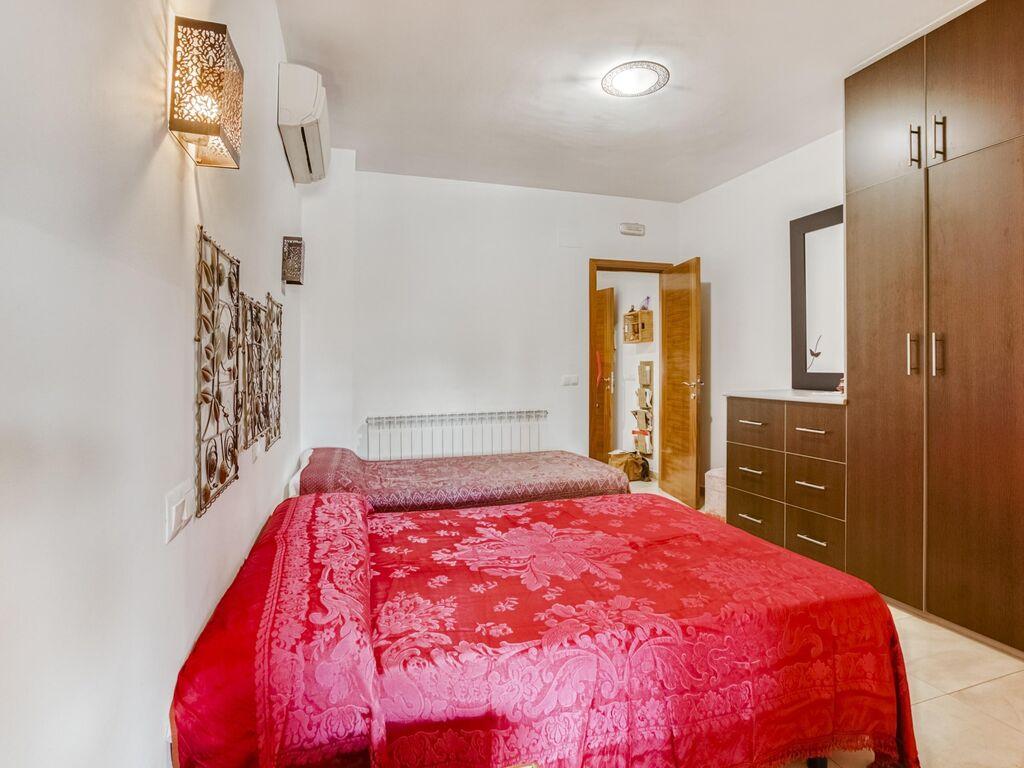 Ferienhaus Ländliches Haus mit Terrasse, Grill und herrlichem Privatpool (2785849), El Robledo, Ciudad Real, Kastilien-La Mancha, Spanien, Bild 12