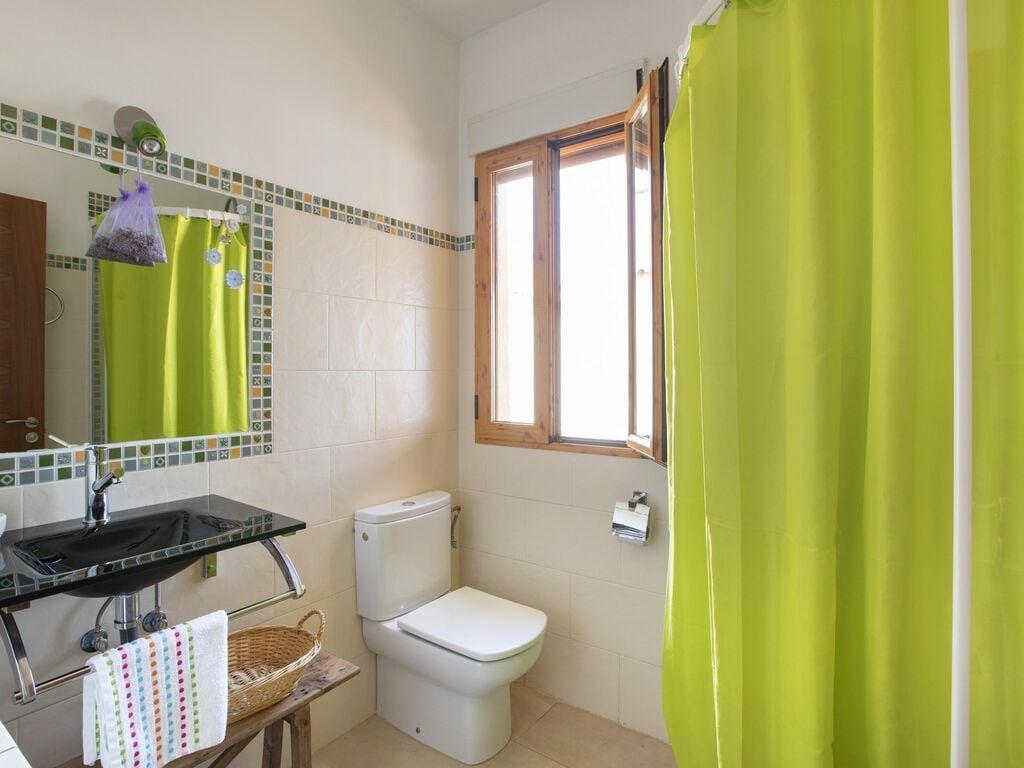 Ferienhaus Ländliches Haus mit Terrasse, Grill und herrlichem Privatpool (2785849), El Robledo, Ciudad Real, Kastilien-La Mancha, Spanien, Bild 25