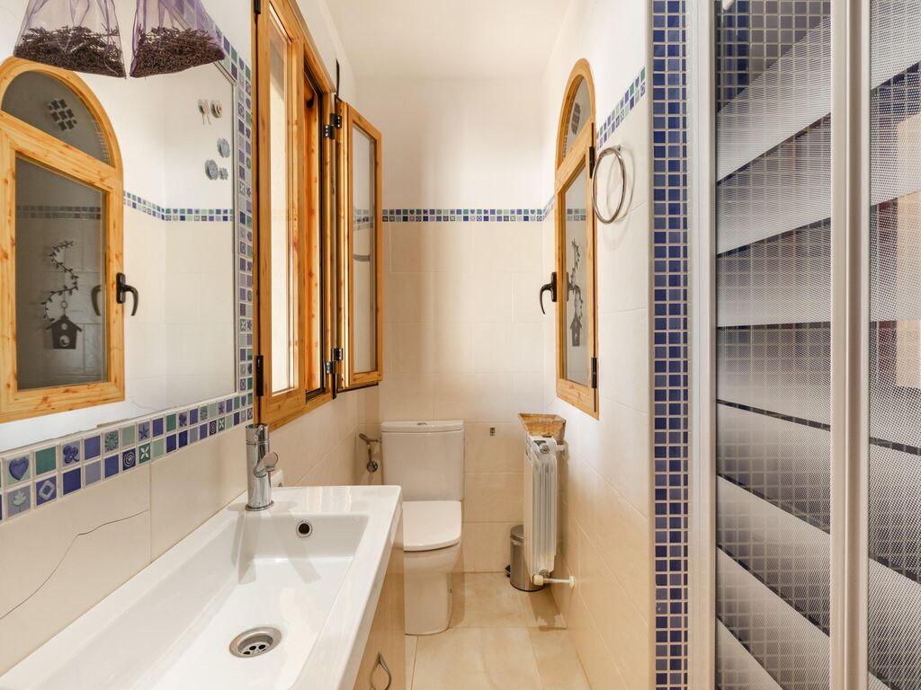 Ferienhaus Ländliches Haus mit Terrasse, Grill und herrlichem Privatpool (2785849), El Robledo, Ciudad Real, Kastilien-La Mancha, Spanien, Bild 26