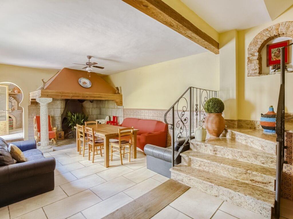 Ferienhaus Ländliches Haus mit Terrasse, Grill und herrlichem Privatpool (2785849), El Robledo, Ciudad Real, Kastilien-La Mancha, Spanien, Bild 2