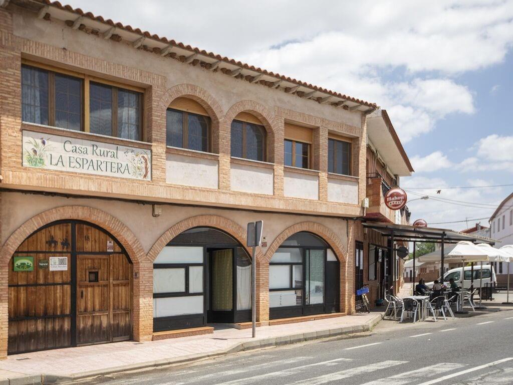 Ferienhaus Ländliches Haus mit Terrasse, Grill und herrlichem Privatpool (2785849), El Robledo, Ciudad Real, Kastilien-La Mancha, Spanien, Bild 34