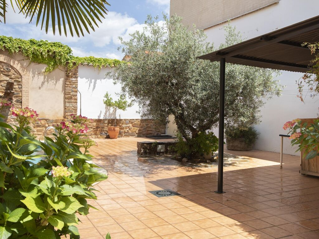 Ferienhaus Ländliches Haus mit Terrasse, Grill und herrlichem Privatpool (2785849), El Robledo, Ciudad Real, Kastilien-La Mancha, Spanien, Bild 40