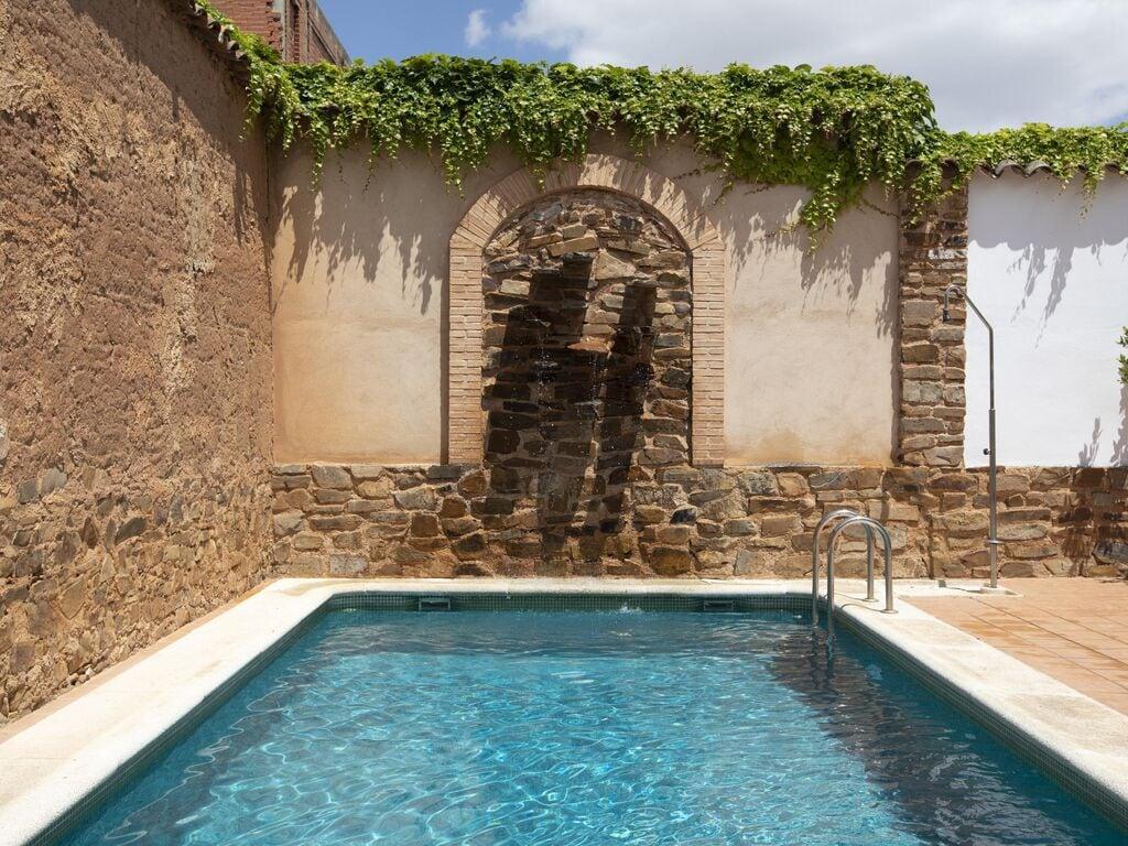 Ferienhaus Ländliches Haus mit Terrasse, Grill und herrlichem Privatpool (2785849), El Robledo, Ciudad Real, Kastilien-La Mancha, Spanien, Bild 37