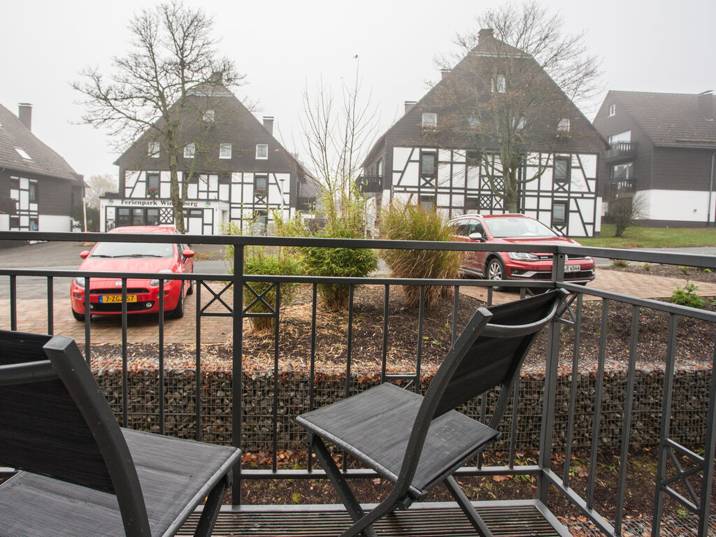 Gemütliches Appartement im Winterberger Sauer Ferienwohnung  Sauerland