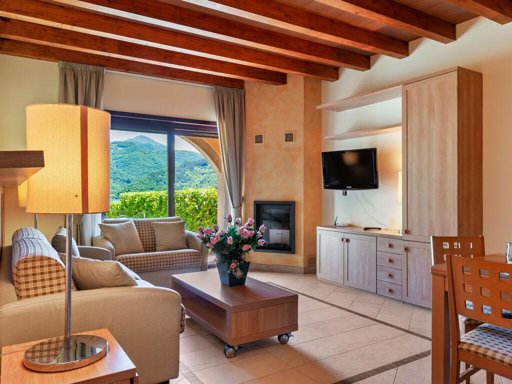 Ferienhaus Wunderschönes Ferienhaus in Scanno mit Garten (2808921), Scanno, L'Aquila, Abruzzen, Italien, Bild 2