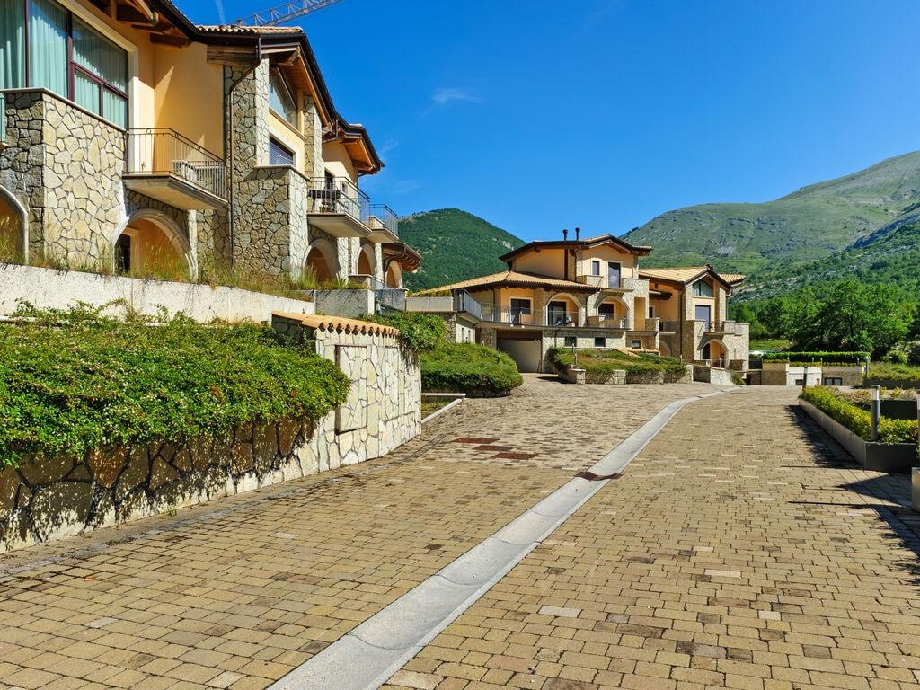 Ferienhaus Wunderschönes Ferienhaus in Scanno mit Garten (2808921), Scanno, L'Aquila, Abruzzen, Italien, Bild 6