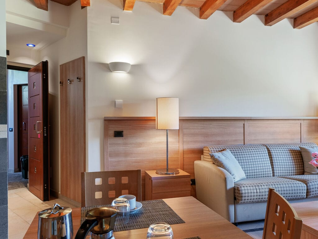 Ferienhaus Verführerisches Ferienhaus in Scanno mit Garten (2808890), Scanno, L'Aquila, Abruzzen, Italien, Bild 9
